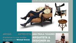 Revista Pináculo: publicação dedicada exclusivamente a estudantes de arquitetura