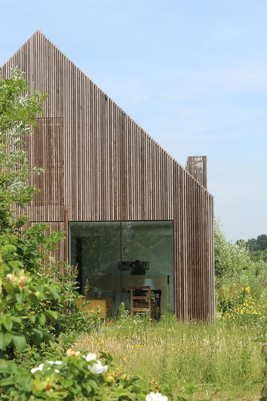 Potato Shed House / Julius Taminiau Architects. Image © Norbert Wunderling