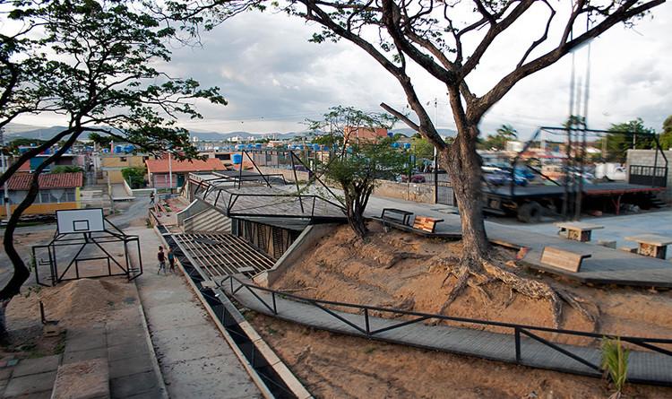 Parque Eco-Industrial / Alejandro Haiek / LAB PRO FAB  + Yemail Arquitectura  + InSitu, © Irina Urriola