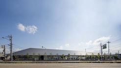 Tonami Public Library / MIKAMI Architects