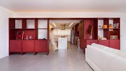 Apartamento Brigadeiro / Nommo Arquitetos