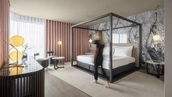 Hotel Azoris Royal Garden / box: arquitectos