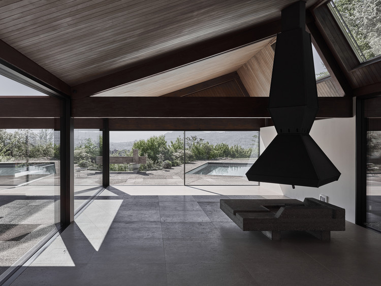 Country House in Weiningen / Salvini Rüesgsegger Architekten 1