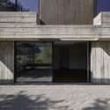 Courtesy of Salvini Rüegsegger Architekten
