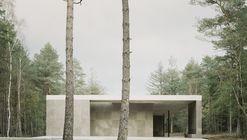 Loenen Pavilion  / KAAN Architecten