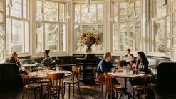 Volkshaus Hotel Basel / Herzog & de Meuron