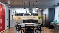 Apartamento Concreto / Consuelo Jorge Arquitetos