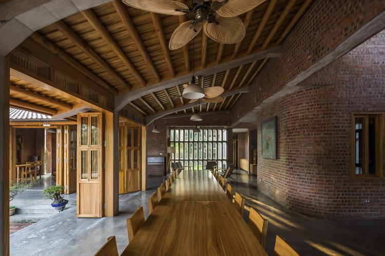 X-House  / NH Village Architects, © Hiroyuki Oki