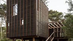 """FRAM arquitectos: """"Toda decisión es una respuesta a una condición concreta"""""""