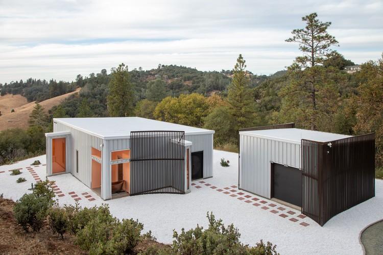Box Factory House / hb+a Architects, © Branded Content Media, Doug Birnbaum