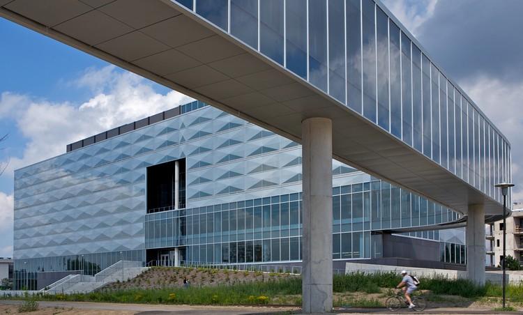 Edifício de Engenharia da Universidade de Waterloo / Perkins&Will, © Lisa Logan Photography