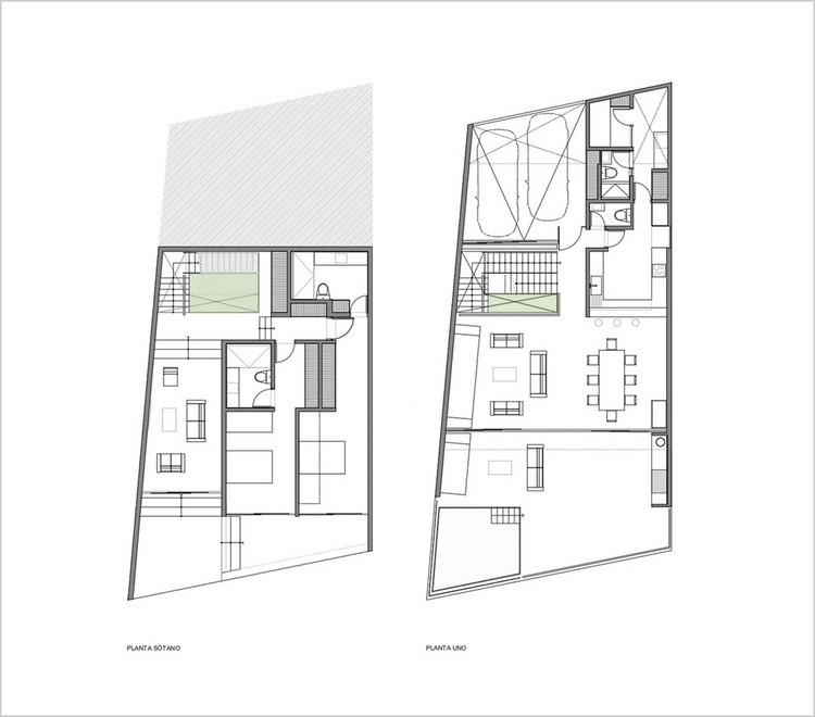 Casa AVE / Martin Dulanto. Image