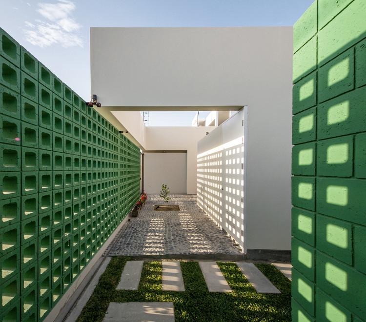 Casa LB4 / Riofrio+Rodrigo Arquitectos. Image © Fernando Barranzuela Ramírez