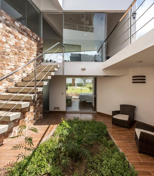 Casa Slash / Conrad San Roman Flores. Image © Renzo Rebagliati
