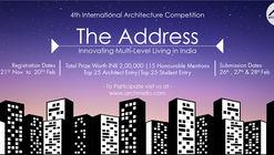 The Address - Innovating Multi-Level Living in India