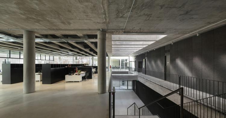 Sede Colegio de Arquitectos Provincia de Córdoba / Adolfo Mondejar + Pablo Mondejar + Dolores Gomez Macedo, © Federico Cairoli