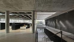 Sede Colegio de Arquitectos Provincia de Córdoba / Adolfo Mondejar + Pablo Mondejar + Dolores Gomez Macedo
