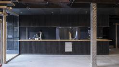 MTRL Kyoto / Fumihiko Sano Studio