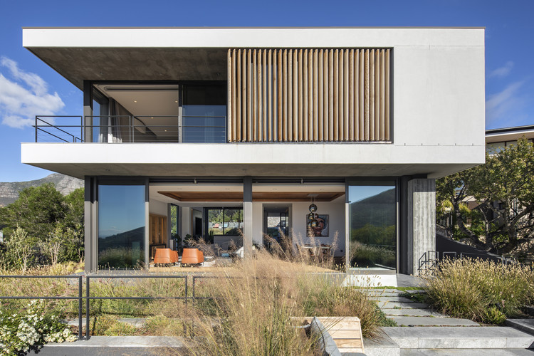Private Residence / Malan Vorster Architecture Interior Design, © Adam Letch
