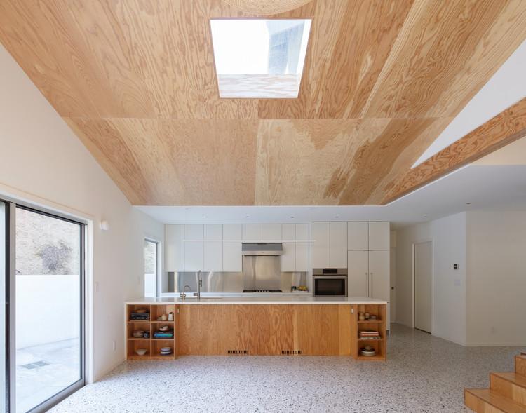 Eagle Rock House / Part Office, © Naho Kubota