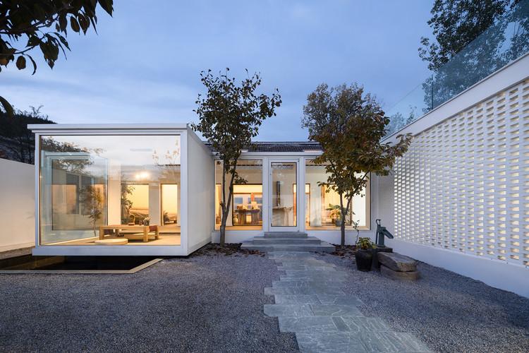 The Hillside House / UPA, © Lian He