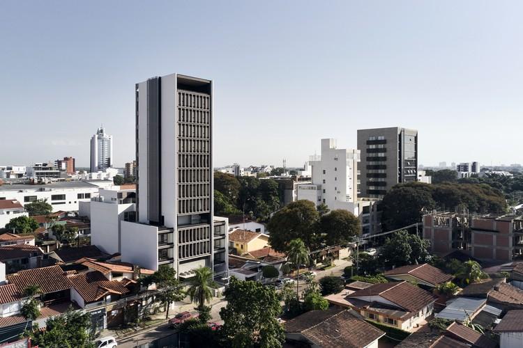 Quartier Equipetrol / Sommet, © Cristobal Palma / Estudio Palma