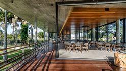 Salão de Festas Damiani / ES Arquitetura