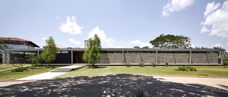 Casa 54 / Sommet, © Cristobal Palma / Estudio Palma
