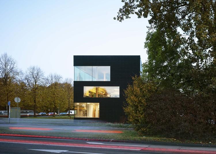 Terbregsehof 11 / Loer Architecten, © Rubén Dario Kleimeer