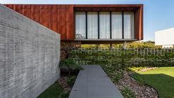 Casa Corten / ES Arquitetura