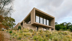 Casa en Otago Bay / Topology Studio