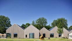 Savannen Nursery / Nordic Office of Architecture