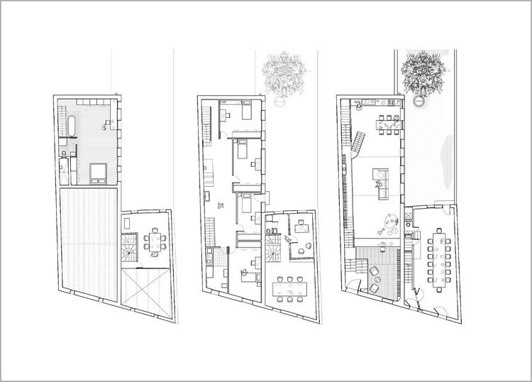 Casa Rec / Guallart Architects. Image