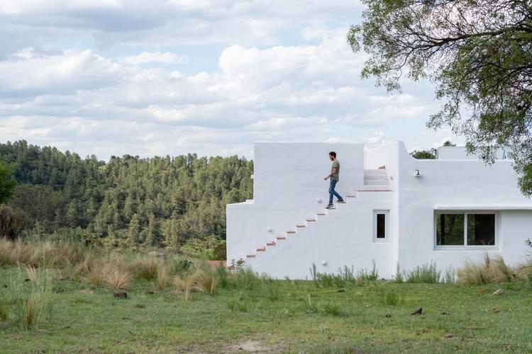 Elisa House / Federico Olmedo, © Gonzalo Viramonte