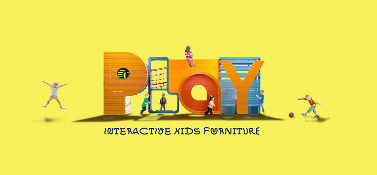 Open Call : PLAY- Interactive Furniture for Kids, Credits: Archasm