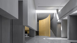 Hotel Qushui-Lanting / DJX Design Studio