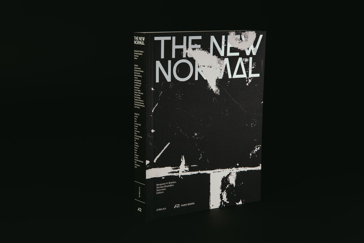 'The New Normal' Book by Strelka Institute, The New Normal book / Strelka Institute / Ruslan Shavaleev