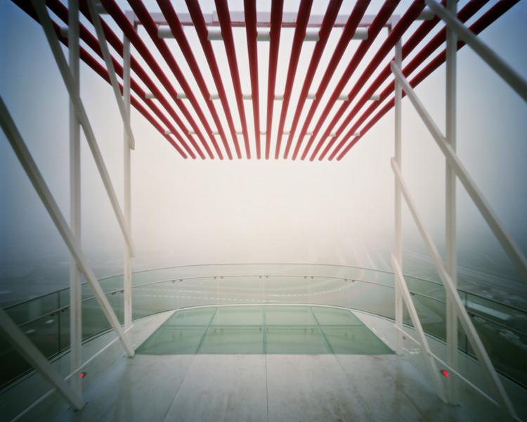 Sebastian Schutyser Uses Pinhole Photography to Document the Work of Miró Rivera Architects , © Sebastian Schutyser