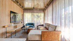Loft Chartier / Studio Colnaghi Arquitetura