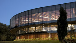 Reabilitação Metro YMCA / Bora Architects + LEVER Architecture