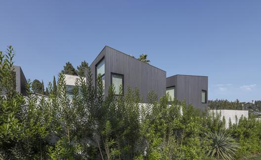 Garden House / ANX / Aaron Neubert Architects