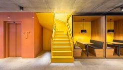 Arcoworking / Esquadra Arquitetos