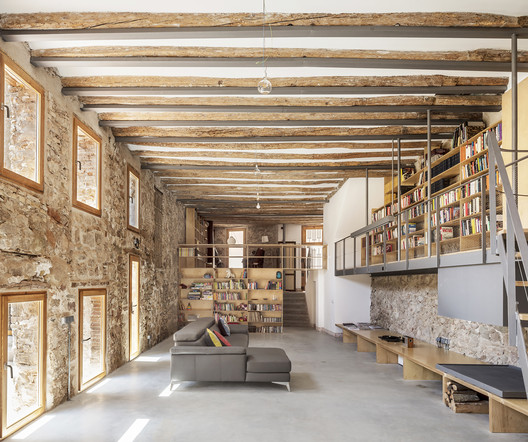 Transforming Factories into Living Spaces: The Changing Face of Spain's Industrial Architecture