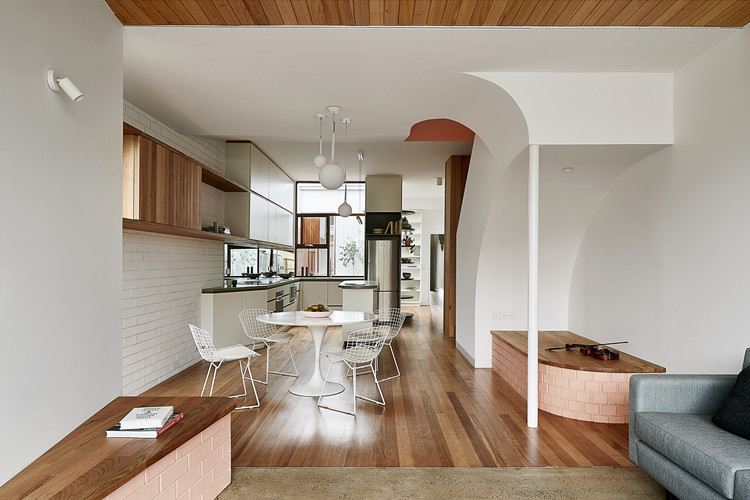 Feng Shui House / Steffen Welsch Architects, © Shannon McGrath