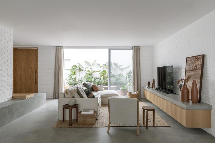 Casa JJM / VOA Arquitetura, © Rafael Renzo