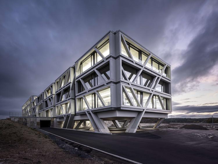 IGZ Campus Falkenberg / J.MAYER H., © David Franck