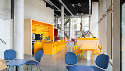 WOW Lieven Cultural Hub / Atelier Carloalberto