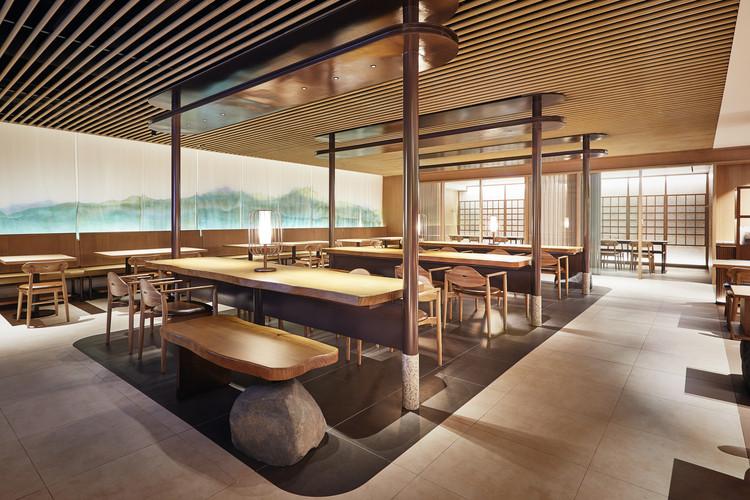 Nampa House Restaurant / Listen Communication, © Jaeyoon Kim
