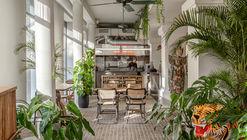 Thailand Hi Cafe / balbek bureau