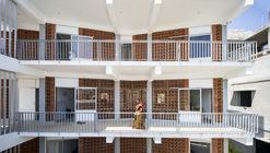 Creche Sharana / Anupama Kundoo Architects
